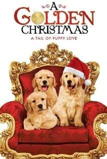 Locandina A Golden Christmas  Streaming