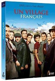 Un Village Français streaming