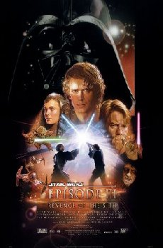 Star Wars: Episodio III – La vendetta dei Sith (2005)