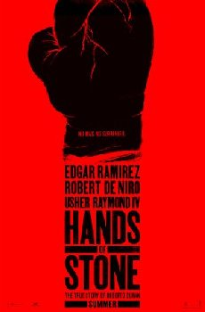 Hands of Stone (2016) Sub-ITA