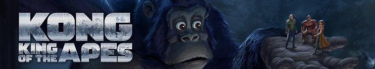 Kong Re dei Primati (2016-)