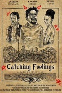 Locandina Catching Feelings