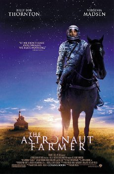 The Astronaut Farmer (2006) Sub-ITA