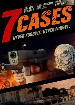 Locandina 7 Cases  Streaming