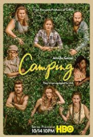 Camping (2018-)
