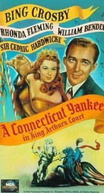 Uno Yankee alla Corte di Re Artù (1949) Streaming