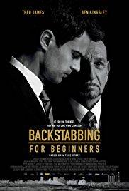 Backstabbing for Beginners (2018) (SubITA)
