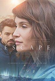 The Escape (2017) (SubITA)