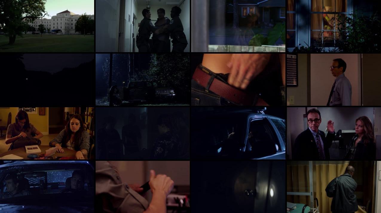 Escapee: Manie di persecuzione (2011)