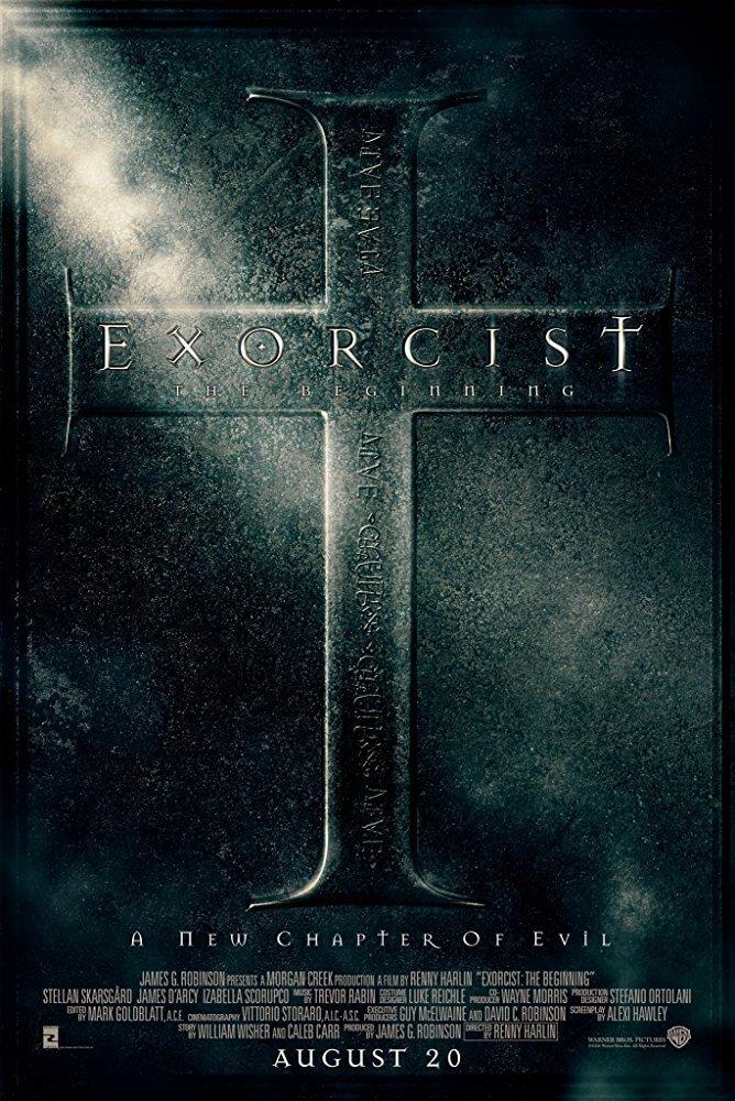 L'esorcista: La genesi (2004)