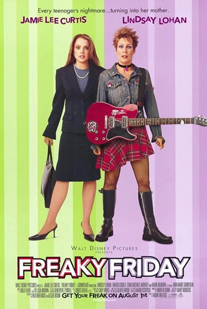 Quel pazzo venerdì (2003)