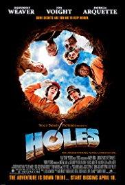 Holes: Buchi nel Deserto (2003)