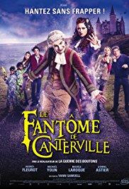 Canterville: Un Fantasma per Antenato (2016)