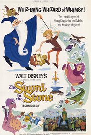 La spada nella roccia (1963)