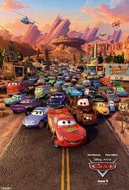 Cars: Motori ruggenti (2006)
