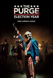 La Notte del Giudizio: Election Year (2016)