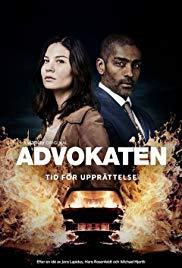 Advokaten (2018-)