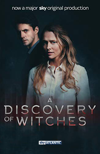 Locandina A Discovery of Witches