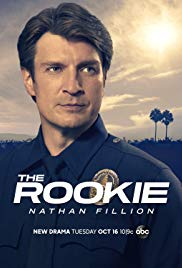 The Rookie (2018-)