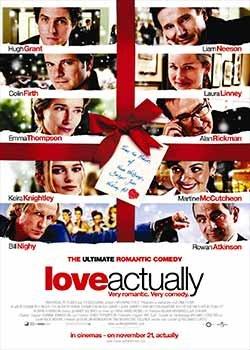 Love Actually: L'amore davvero (2003)