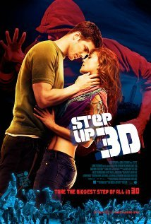 Locandina Step Up 3D  Streaming