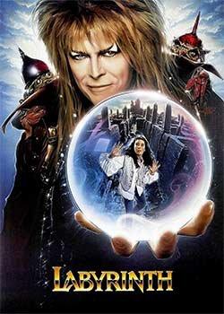 Labyrinth: Dove tutto è possibile
