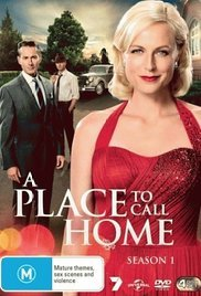 A Place to Call Home (2013) Streaming Serie TV