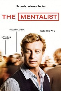 Locandina The Mentalist  Serie Tv Streaming