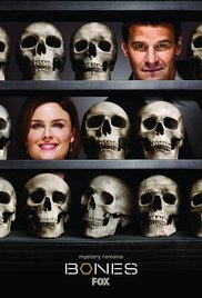 Locandina Bones  Streaming Serie TV