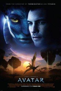 Locandina Avatar