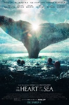 Heart of the Sea: Le origini di Moby Dick (2015)