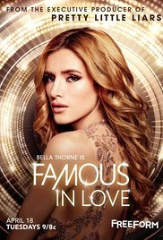 Famous in Love (2017-)