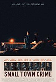 Small Town Crime (2017) (SubITA)