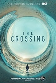 The Crossing (2018) Serie TV