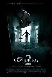 The Conjuring: Il caso Enfield  (2016)