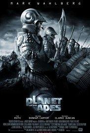 Il pianeta delle scimmie (2001)