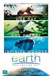 Earth: One Amazing Day (2017) (SubITA)