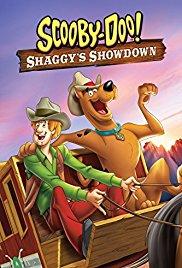 Scooby Doo e il fantasma del ranch (2017)