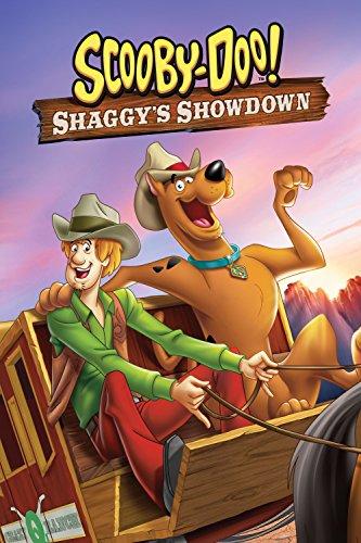 Locandina Scooby Doo e il fantasma del ranch