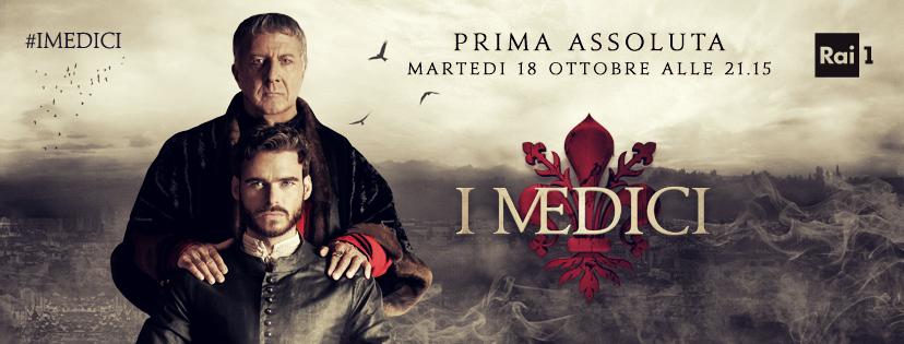I Medici: Masters of Florence (2016-)