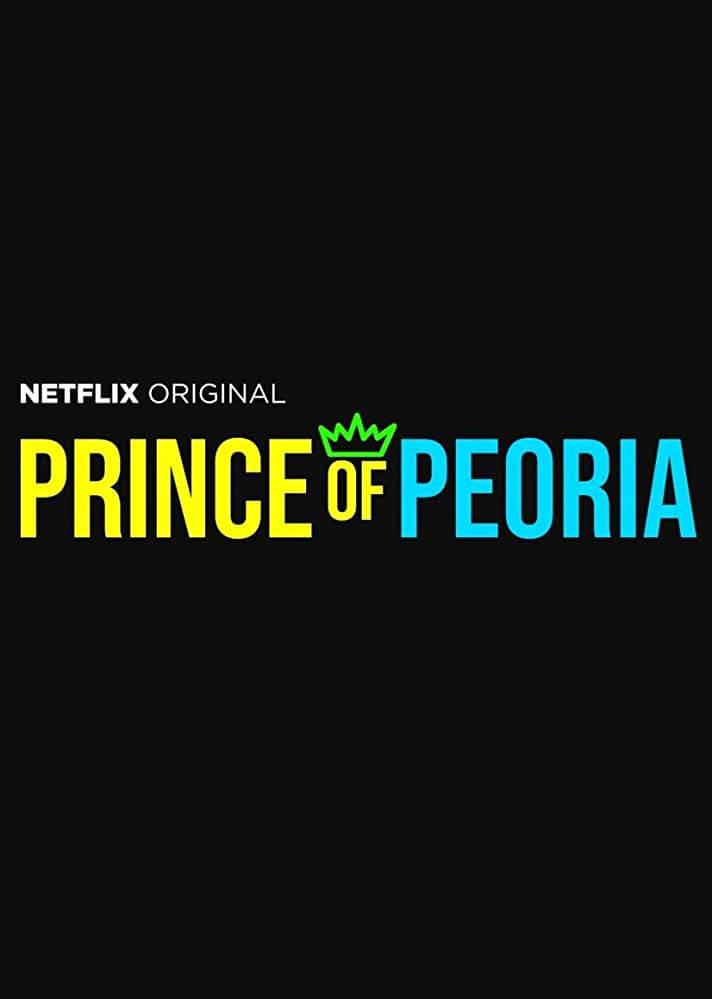 Locandina Il Principe di Peoria