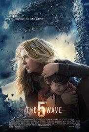 La quinta onda (2016)
