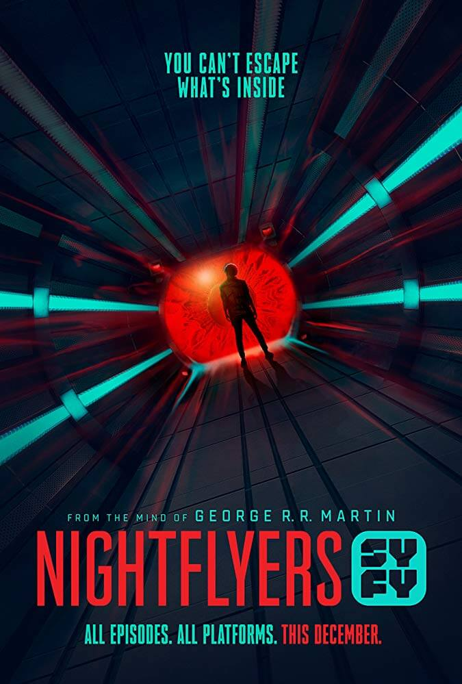 Nightflyers in Streaming