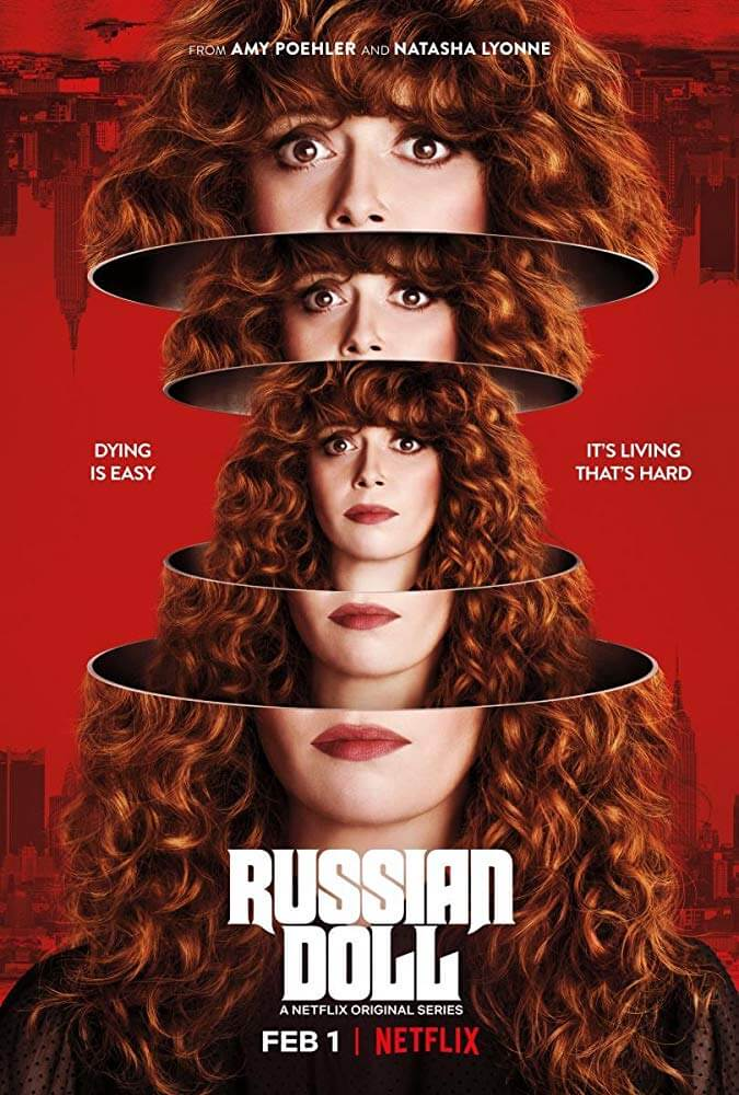 Russian Doll in Streaming