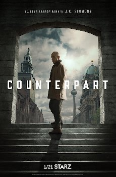 Counterpart (2017-) Serie TV