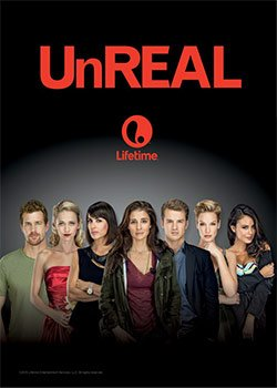 UnREAL (2015-) Streaming Serie TV
