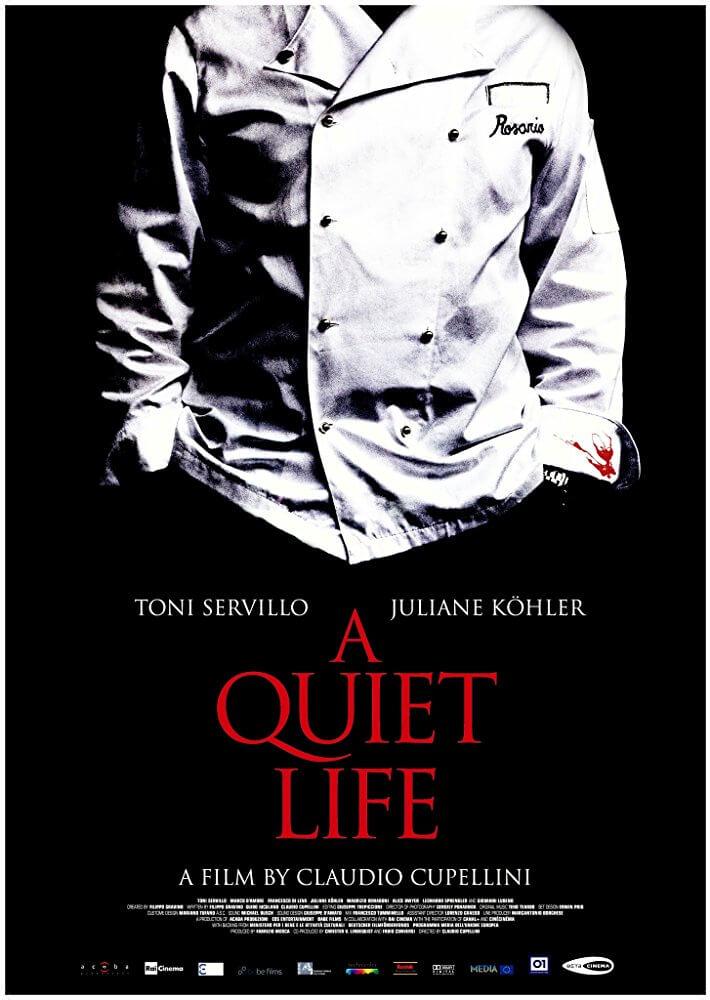 Una Vita Tranquilla (2010)