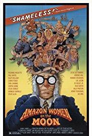 Donne amazzoni sulla Luna (1987)
