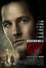 The Catcher Was a Spy (2018) (SubITA)