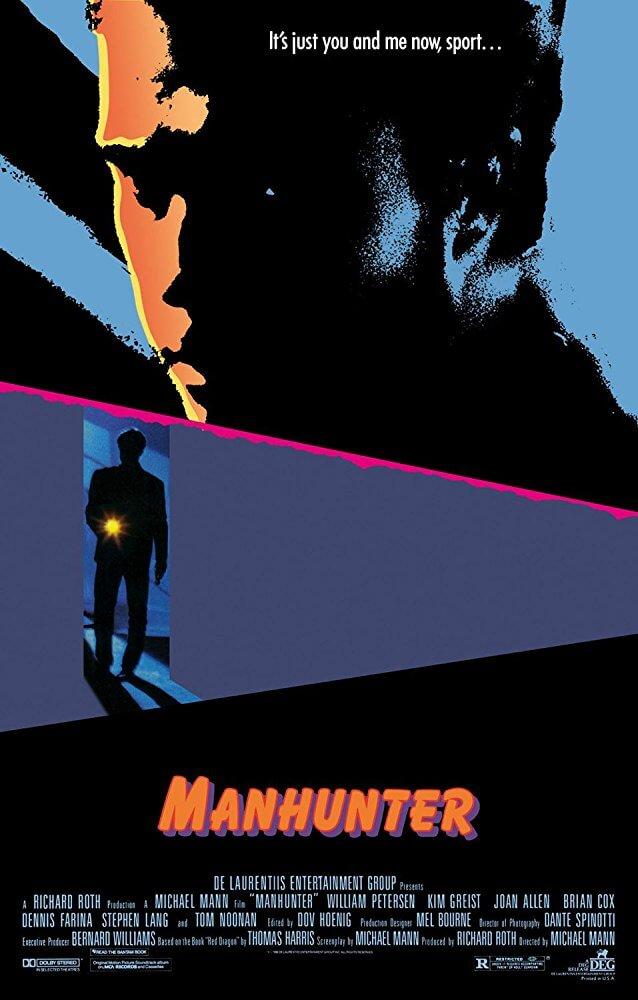 Manhunter: Frammenti di un omicidio (1986)